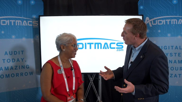 Auditmacs: Tech Talk with Dr Wendy Norfleet from Norfleet Integrated Solutions